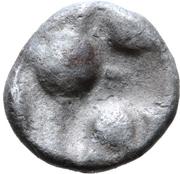 Obol (Magdalensberg Type) – revers