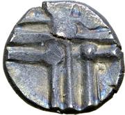 Obol (Svicca or Eccaio Type) – revers