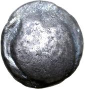 Obol (Karlsteiner Art Type) – avers