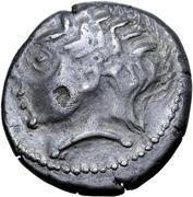 Tetradrachm - West Noricum (Atta Type) – avers