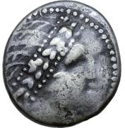 Tetradrachm - West Noricum (Eccaio Type) – avers