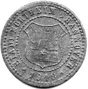 10 pfennig - Northeim – avers
