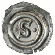 ¼ Penning - Sverre Sigurdsson – avers