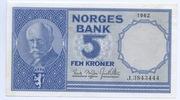 5 Kroner -  avers