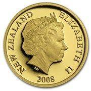 10 dollars - Elizabeth II (Sir Edmund Hillary) – avers