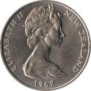 1 dollar (système décimal) -  avers