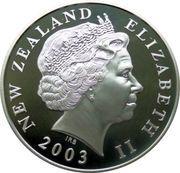 1 Dollar - Elizabeth II (Taming of Smeagol) -  avers