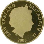 1 Dollar (Rowi Kiwi) -  avers