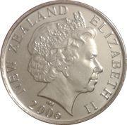 50 cents - Elizabeth II (4e effigie) -  avers