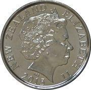 50 cents (L'esprit Anzac) -  avers