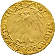 1 Goldgulden – avers