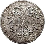 1 Guldengroschen – revers