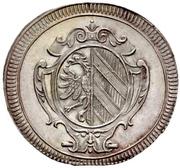 1 Zehnerlein (Nürnberg) – avers