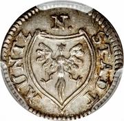 4 Pfennig – avers