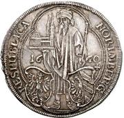 1 Reichsguldiner – avers