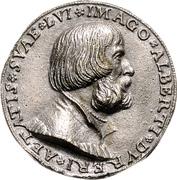 Medal - Albrecht Dürer (Nürnberg) – avers