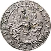 Medal - Albrecht Dürer (Nürnberg) – revers