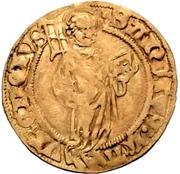 1 Goldgulden - Sigismund von Luxemburg – revers