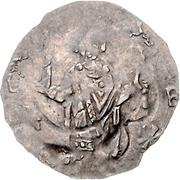 1 Dünnpfennig - Friedrich I. – avers