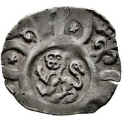 1 Pfennig - Heinrich VI. – avers