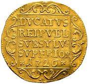 1 Ducat (Obwalden) -  avers