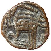 1 Jital Ohinda Dynasty (AD850-1000) – avers