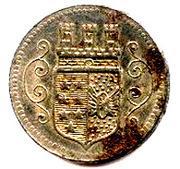 10 pfennig - Ohligs -  revers