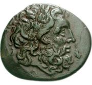 Bronze Æ25 (Oiniadai) – avers
