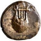 Bronze AE13 – avers