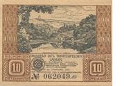 10 Pfennig (Birkenfeld) – avers