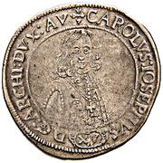 15 Kreuzer - Karl I. Joseph (Wischau) – avers