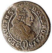 1 kreuzer Karl III Joseph de Lorraine – avers