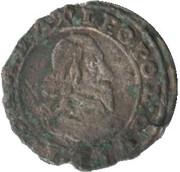 1 kreuzer Leopold Wilhelm d'Autriche – avers
