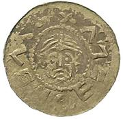 Denar - Vratislaus II – revers