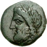Bronze Æ -  avers