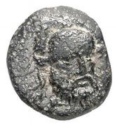 Bronze Æ13 (Ophrynion) – avers