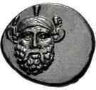 Tetrobol (Ophrynion) – avers