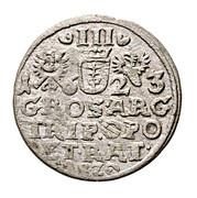 1 Garas - Gábor Bethlen (1613-1629) – revers