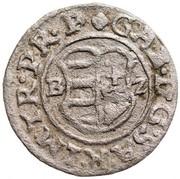 Denár - Gábor Bethlen (1613-1629) – avers