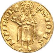 Florin d'Or - Raymond IV – revers