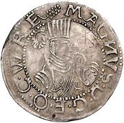 1 ferding Magnus (Hapsal) -  avers