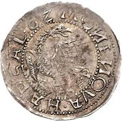 1 ferding Magnus (Hapsal) – revers