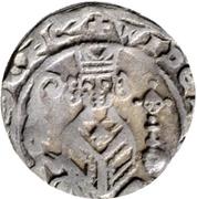 1 Pfennig - Widekind von Waldeck – avers