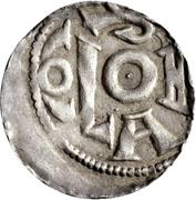 1 Pfennig - Arnold von Altena – revers