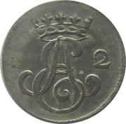 2 mariengroschen Ernst August II. de York – avers