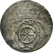5 Pfennig - Karl von Lothringen – avers