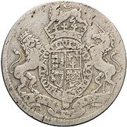 6 Mariengroschen - Ernst August II. von York – avers