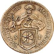 4 Pfennig - Domkapitel – avers