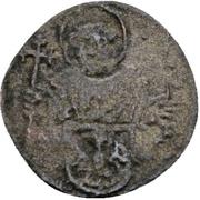 1 Pfennig - Konrad IV. von Rietberg – avers