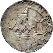 1 Pfennig - Engelbert I. von Isenberg – avers